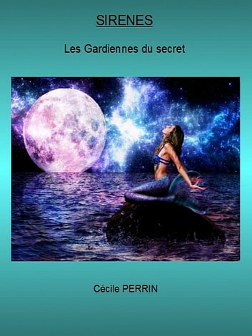 Sirènes ebook by Cécile Perrin
