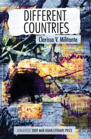 Different Countries ebook by Clarissa V. Militante