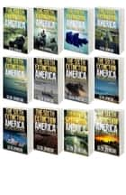 The Sixth Extinction America: Omnibus – Books 1 to 12 ebook by Glen Johnson