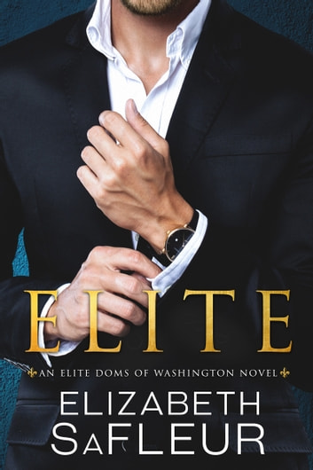 Elite ebook by Elizabeth SaFleur