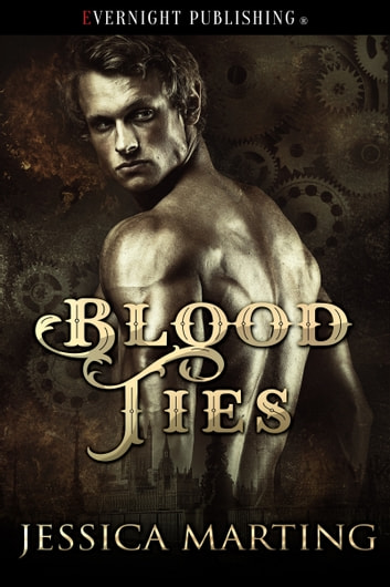 Blood Ties ebook by Jessica Marting