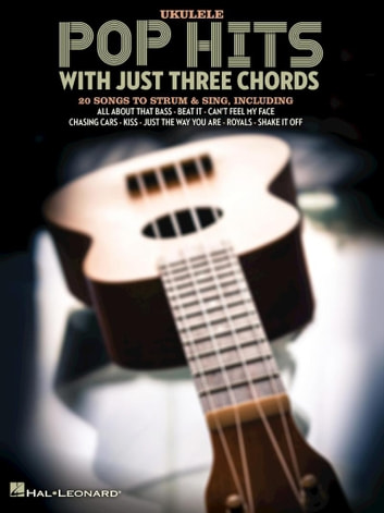 Pop Hits with Just Three Chords eBook by Hal Leonard Corp ...