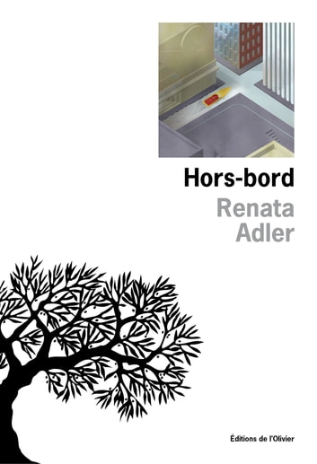 Hors-bord ebook by Renata Adler