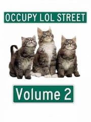 Occupy LOL Street Volume 2 ebook by Travis Haan