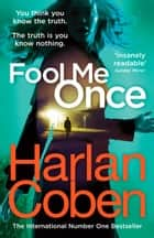 Fool Me Once eBook par Harlan Coben