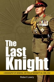 The Last Knight ebook by Robert Lowry