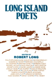 Long Island Poets ebook by Robert Long
