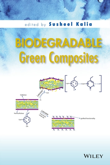 Biodegradable Green Composites ebook by