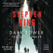 Dark Tower I - The Gunslinger audiobook by Stephen King