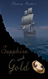 Sapphire And Gold ebook by Penny Rader