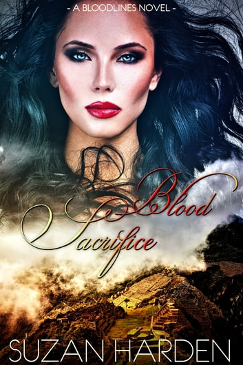 Blood Sacrifice ebook by Suzan Harden