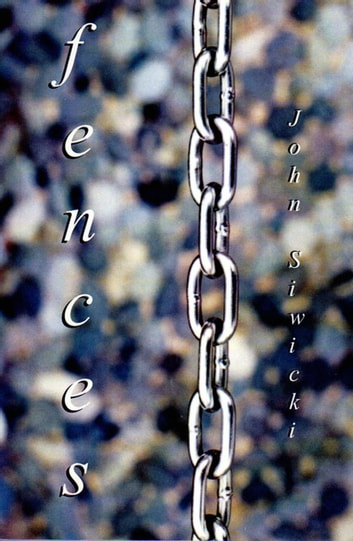 Fences ebook by John Siwicki