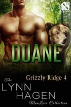 Duane ebook by Lynn Hagen