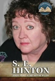 S.E. Hinton ebook by Franklin, Joseph