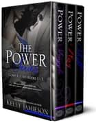 Power Series Complete Set ebook by Kelly Jamieson