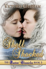 Shell Shocked ebook by Victoria Chatham