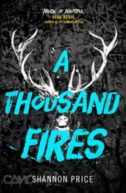 A Thousand Fires ebook by Shannon Price