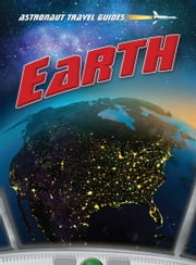 Earth ebook by Nick Hunter