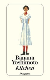Kitchen ebook by Banana Yoshimoto