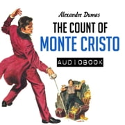 The Count of Monte Cristo Áudiolivro by Alexandre Dumas