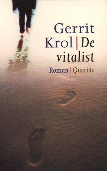 De vitalist ebook by Gerrit Krol