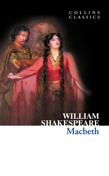 macbeths representation of ambition in william shakespeares macbeth Shakespeare's macbeth favor for the satisfaction of macbeth's ambition—the ideal time and place to unforeseen guilt that the macbeths.