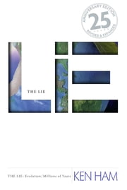 Lie: Evolution, The (25th Anniversary Edition) - The Lie: Evolution/Millions of Years ebook by Kobo.Web.Store.Products.Fields.ContributorFieldViewModel