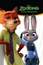 Zootopia Junior Novel ebook by Disney Book Group