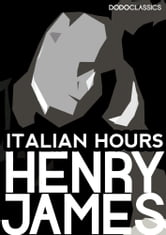 Italian Hours ebook by Henry James