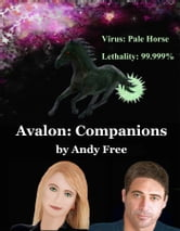Avalon: Companions ebook by Andy Free