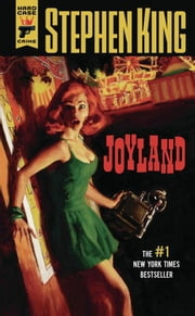 Joyland ebook by Kobo.Web.Store.Products.Fields.ContributorFieldViewModel
