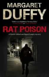 Rat Poison ebook by Margaret Duffy