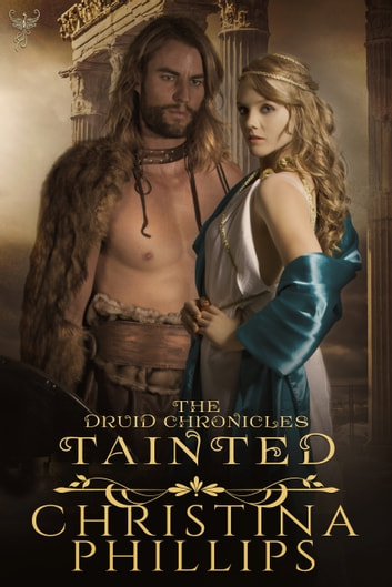 Tainted ebook by Christina Phillips