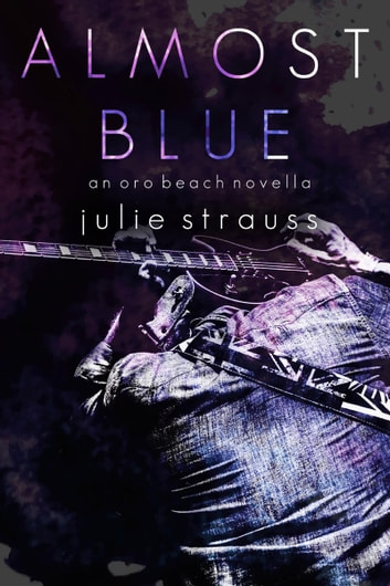 Almost Blue ebook by Julie Strauss