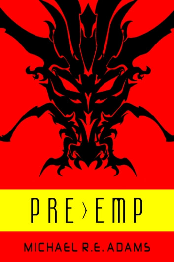 PreEmp ebook by Michael R.E. Adams