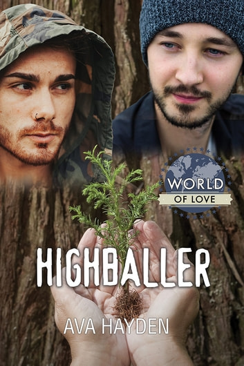 Highballer ebook by Ava Hayden