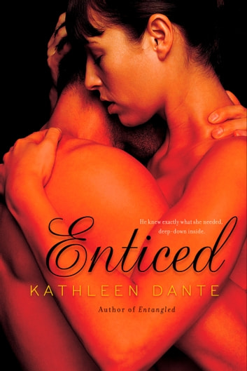 Enticed ebook by Kathleen Dante