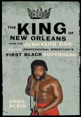 King of New Orleans, The ebook by Greg Klein
