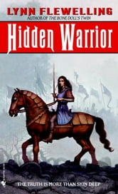 Hidden Warrior ebook by Lynn Flewelling