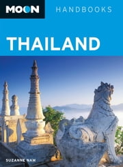 Moon Thailand ebook by Suzanne Nam