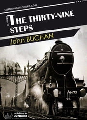 The Thirty-nine steps ebook by John Buchan