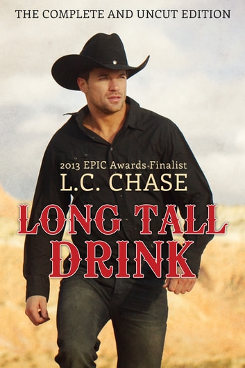 Long Tall Drink ebook by L.C. Chase