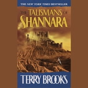 The Talismans of Shannara audiobook by Terry Brooks
