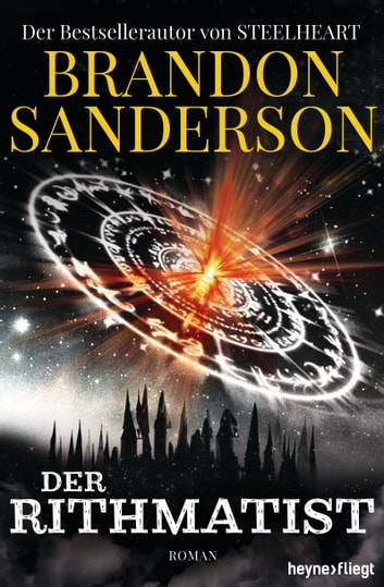 Der Rithmatist - Roman ebook by Brandon Sanderson