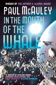 In the Mouth of the Whale ebook by Paul McAuley