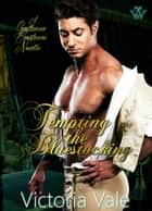 Tempting the Bluestocking (A Gentleman Courtesans Novella) ebook by