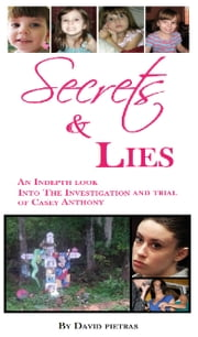 Secrets & Lies ebook by David Pietras
