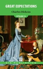 Great Expectations Stage 3 ekitaplar by Charles Dickens