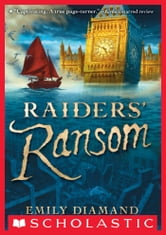Raiders' Ransom ebook by Emily Diamand