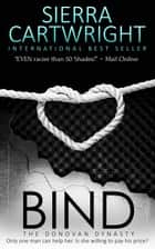 Bind ebook by Sierra Cartwright
